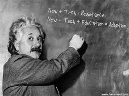 New tech picture