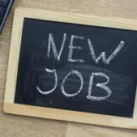 Your first job: #tipsfornewphysios