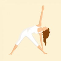 Yoga and Physio - a #physiotalk on 23rd July