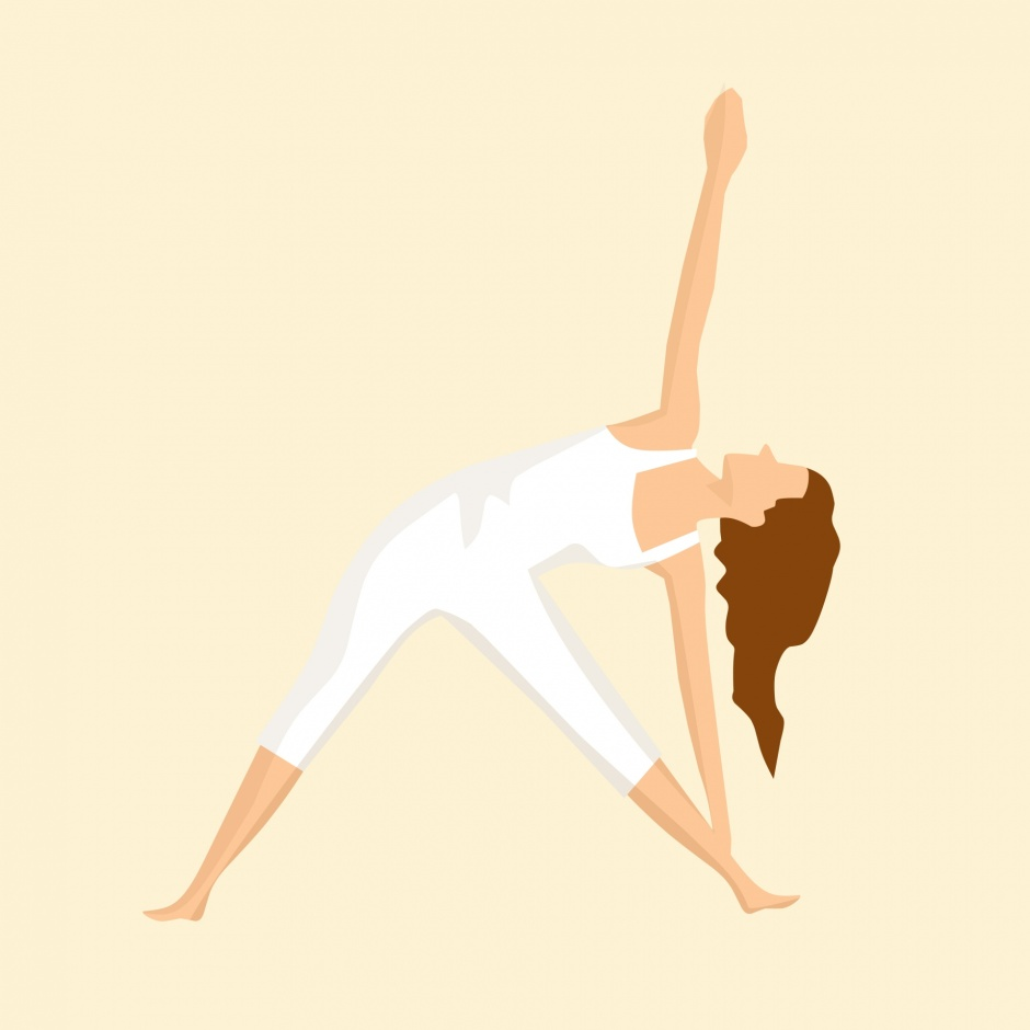 woman-doing-yoga