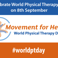 Physiotherapy and Chronic Pain #physiotalk Mon 2nd September