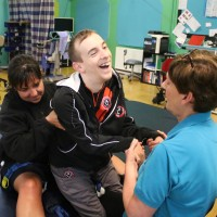 Valuing People Now – Learning Disabilities and Physiotherapy #Physiotalk 2nd Dec 20.30