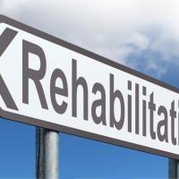 Rehab and COVID19 #physiotalk Mon 13th Apr 8pm
