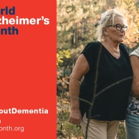 Dementia and physical activity #physiotalk  21st Sep